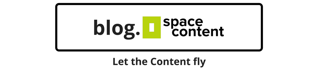 Blog Space Content